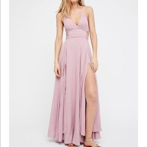 Free people Lille Endless Summer Maxi dress